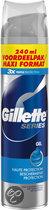 Gillette Series Beschermend - 200ml +40ml - Scheergel