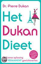 Het Dukan Dieet Dr. Pierre Dukan