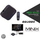 Minix Neo X5 mini Beyond XBMC
