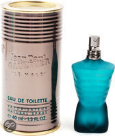 Jean Paul Gaultier Le Male for Men - 40 ml - Eau de Toilette