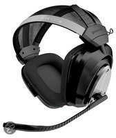 Gioteck EX-05S Draadloze Gaming Headset PC + PS3 + Xbox 360