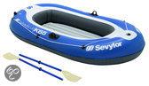 Sevylor Boot Caravelle KK65 - 2-persoons - Blauw