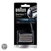 Braun Scheercassette 70S