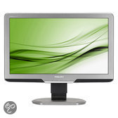 Philips 201BL2CS - Monitor