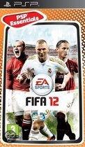 Foto van FIFA 12 - Essentials Edition