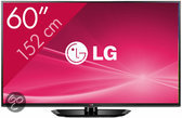 LG 60PN6504 - Plasma tv - 60 inch - Full HD