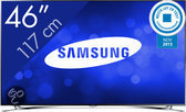 Samsung UE46F8000 - 3D led-tv - 46 inch - Full HD - Smart tv