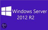 IBM Windows Server 2012 R2 Standard, ROK, 2 CPU 2VM, ML