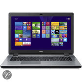 Acer Aspire E5-771-53KT - Laptop