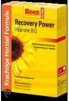 Bloem Recovery Power - 176 Tabletten  - Vitaminen