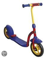 Kids club Kinder - 10 inch - Step