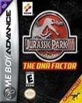 Jurassic Park III: The Dna Factor