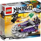 LEGO Ninjago Zweefjager - 70720