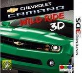 Foto van Chevrolet Camaro: Wild Ride