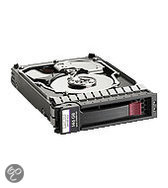 HP 36GB 15K rpm 2.5 Single Port Hot Plug SAS Hard Drive