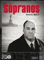 Sopranos - Seizoen 6 (Deel 2) (4DVD)