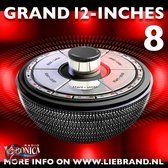 Ben Liebrand - Grand 12-Inches Vol. 8