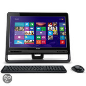Acer Aspire ZC-605 All-in-one - Desktop