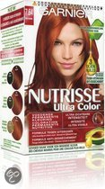 Nutrisse Ultra Color - 7.64 Nectarine