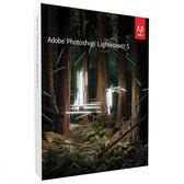 Adobe Photoshop Lightroom 5 - Windows / Mac - Nederlands