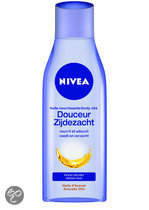 NIVEA Zijdezachte Body Olie