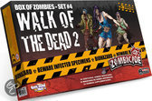 Zombicide Set 4 Walk of the Dead 2 - Bordspel