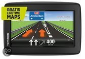 TomTom Start 20 M - West-Europa - 4.3 inch scherm