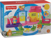 Fisher-Price Little People Ijssalon