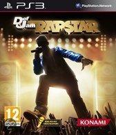 Def Jam Rapstar + Microfoon