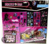Monster High Mega Sticker Set