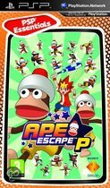 Foto van Ape Escape P - Essentials Edition