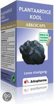 Arkocaps Plantaardige Kool - 45 Capsules