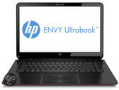 HP Envy 6-1172ed - Laptop