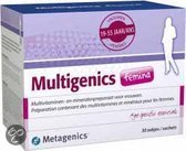 Metagenics Multigenics Femina - 30 st