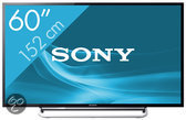 Sony Bravia KDL-60W605 - Led-tv - 60 inch - Full HD - Smart tv