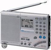 Sony ICF-SW 7600 - Wereldontvanger - Grijs