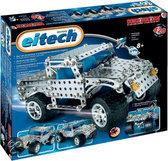 Jeep's C 09
