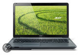 Acer Aspire E1-771-53234G75Mnii - Core i5 3230M / 2.6 GHz - Windows 8.1 64-bit - 4 GB RAM - 750 GB HDD - DVD SuperMulti - 17.3