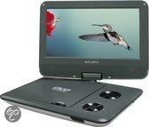 Salora DVP9018SW - Portable DVD-speler - 9 inch