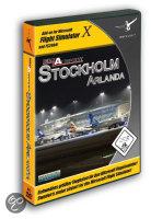 Foto van Mega Airport Stockholm-Arlander