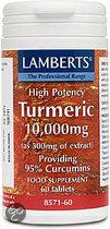 Lamberts Curcuma (Turmeric) /L8571 Tabletten 60 st