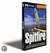 Spitfire (fs 2002, 2004 + Cfs 3 Add-On)