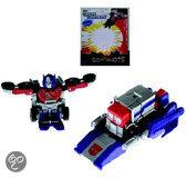 Transformers Bot Shots Launchers