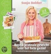 Bereik je ideale gewicht voor het hele gezin! Sonja Bakker