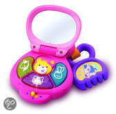 VTech Baby Spiegeldoosje