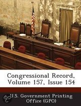 Congressional Record, Volume 157, Issue 154