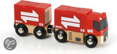 Brio Heftruck