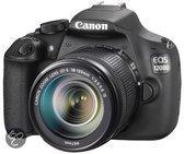 Canon EOS 1200D + 18-135 mm IS STM - Spiegelreflexcamera