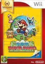 Foto van Super Paper Mario - Nintendo Selects