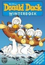 Walt Disney'S Donald Duck Winterboek